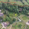 Aerial View of Lodges