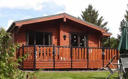 Alderwood Hawthorn Lodge